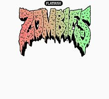 Flatbush Zombies Logo Products HIGH DEF Unisex T-Shirt