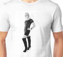 Fashion Model Unisex T-Shirt
