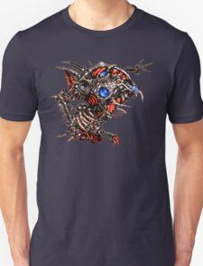 Final Fantasy IV - Zeromus True Form Unisex T-Shirt