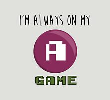 A GAME Unisex T-Shirt