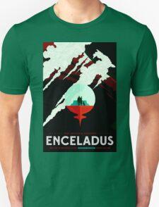 Visions of the future- Enceladus  Unisex T-Shirt