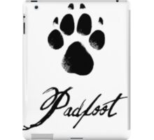Padfoot iPad Case/Skin