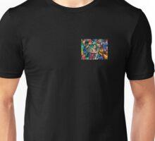 Jazz Trio Unisex T-Shirt