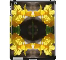 Daffodillys - In the Mirror iPad Case/Skin