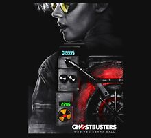 ghostbusters 2016 the movie Women's Fitted Scoop T-Shirt