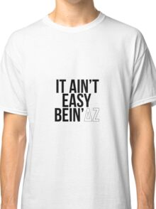 my pcs motto Classic T-Shirt