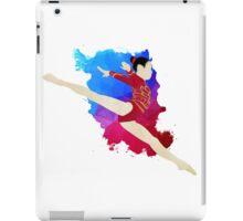 SONGSONG iPad Case/Skin