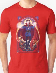 Strange Lotus Unisex T-Shirt