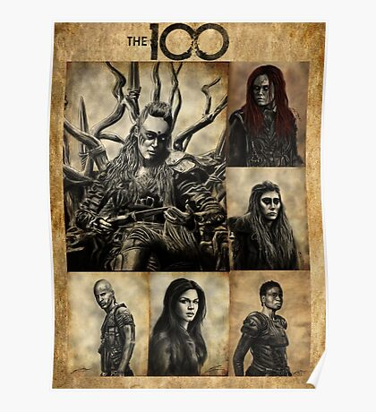 We Are Grounders 1 Poster