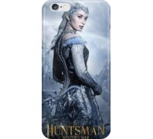 The Huntsman Winter's War Ice Queen iPhone Case/Skin