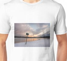 In The Deep End Unisex T-Shirt