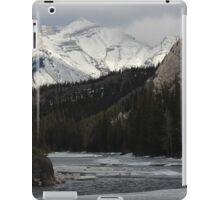 Bow River iPad Case/Skin