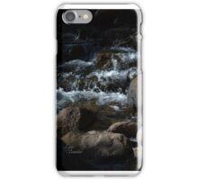 Carson River iPhone Case/Skin