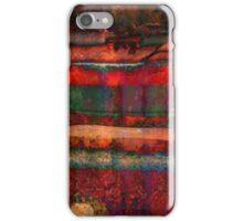 Rich Red iPhone Case/Skin