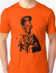 Black Hawk (Sauk leader) T-Shirt