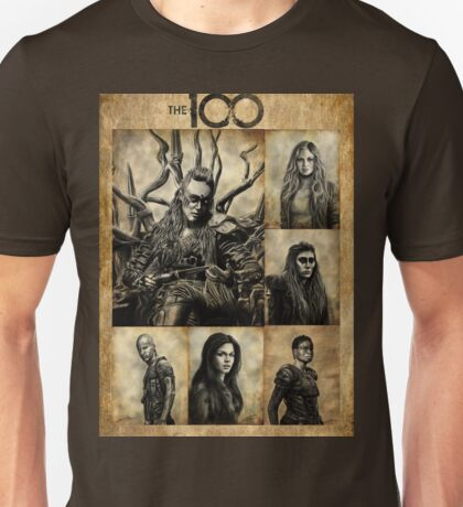 We Are Grounders 2 Unisex T-Shirt