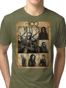 We Are Grounders 1 Tri-blend T-Shirt