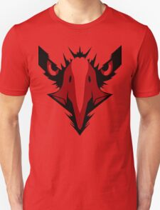 Zyuoh Eagle (Red Ranger) T-Shirt