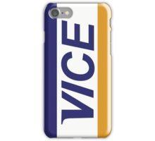 [T-shirt] VISA Spoof iPhone Case/Skin