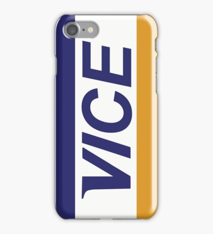 [T-shirt] VISA Spoof iPhone Case/Skin