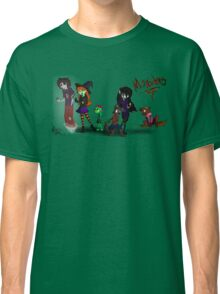 Monsters---Original Characters Classic T-Shirt