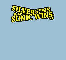 ARIN WINS SILVER WINS SONIC WINS Unisex T-Shirt