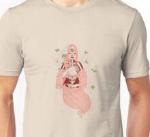 Dead Girl Unisex T-Shirt