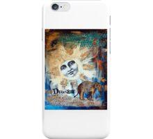 Keep Dreaming iPhone Case/Skin
