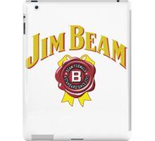 JIM BEAM iPad Case/Skin