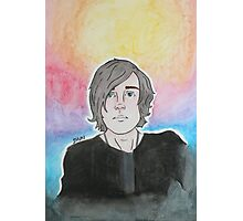 sunset kellin Photographic Print