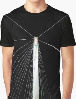 Bridge #17 Graphic T-Shirt