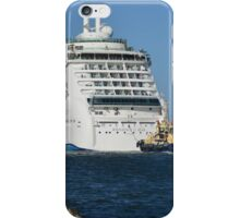 RADIANCE OF THE SEAS iPhone Case/Skin