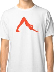 Yoga yogi Classic T-Shirt