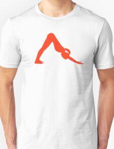 Yoga yogi T-Shirt
