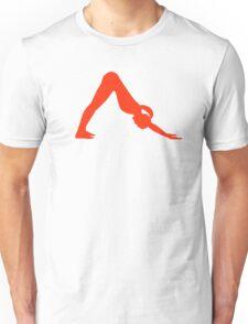 Yoga yogi Unisex T-Shirt