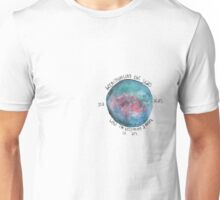 the divine zero! Unisex T-Shirt