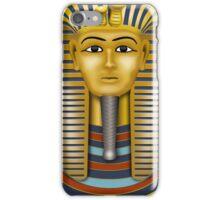 mummy tutankhamun iPhone Case/Skin