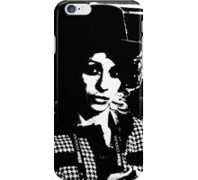 Zombie Seductress (Zombie Night 2015 - Providence) iPhone Case/Skin