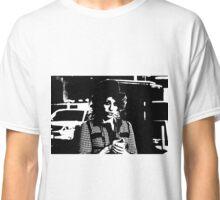 Zombie Seductress (Zombie Night 2015 - Providence) Classic T-Shirt