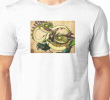 Hideous Hijinks Unisex T-Shirt