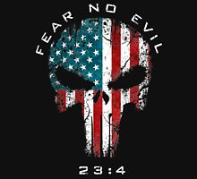 American Punisher - Fear No Evil Unisex T-Shirt
