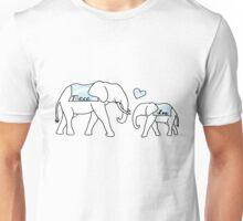 Maca & Leo Custom Design Unisex T-Shirt