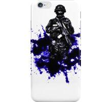 Swat iPhone Case/Skin