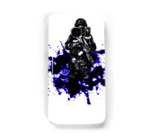 Swat Samsung Galaxy Case/Skin