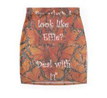 The Hunger Games - Effie Trinket Mini Skirt