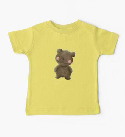 Wee Teddy Baby Tee
