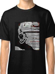 glitchdog  Classic T-Shirt