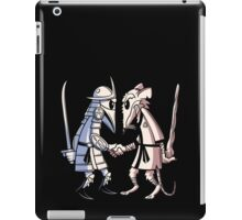 DUEL : FIGHT FOR YOUR HONOR iPad Case/Skin