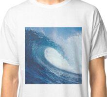 OCEAN WAVE 2 Classic T-Shirt