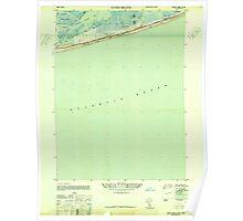 New York NY Jones Beach 130097 1947 24000 Poster